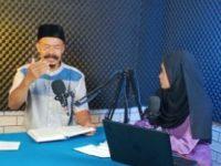 Kajian Ramadan Berbasis Podcast di SMAN 1 Bergas