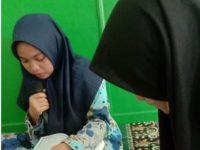Khataman Qur'an di SMAN 1 Bergas
