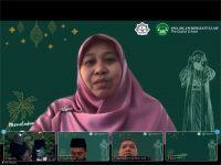 SMAHA Gelar Talk Show: Memaknai Idul Adha dengan Sabar dan Tawakal