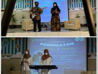 SMAHA Gelar Peringatan Maulid Nabi dan Festival Bulan Bahasa